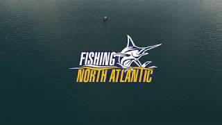 Fishing north atlantic money