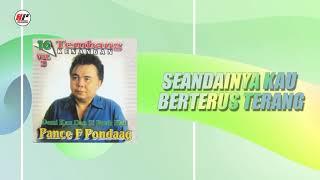 Download Lagu Pance F Pondaag - Seandainya Kau Berterus Terang (Official Audio) mp3