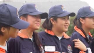 天水圍香島中學2012警察訓練營Day4