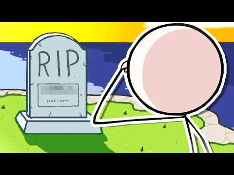 Somebody DIED?! (Completing the Mission) - DanTDM