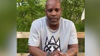 Rapper DMX Hosts Instagram Live Bible Study