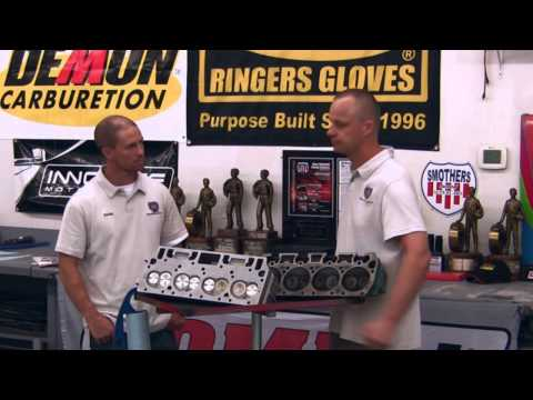 Engine Tuning DVD - Detonation and Quench