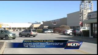 Dixie Dozen Closes Doors After 20 Years In Business
