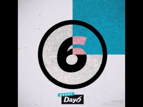"""DAY6 """"어떻게 말해 (How Can I Say) ( Audio )"""