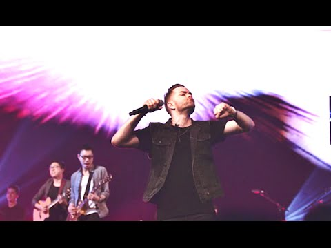 Planetshakers ● It's Your Love ( Live )