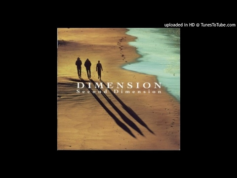 Dimension - Early Morning (J-Fusion, Westcoast Fusion)