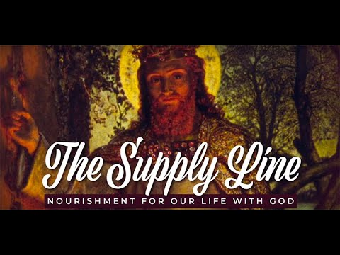 """""""Let's Surround Our Jesus"""" - Fr. Michael Suhy"""