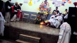SANTA EULALIA, HUEHUETENANGO