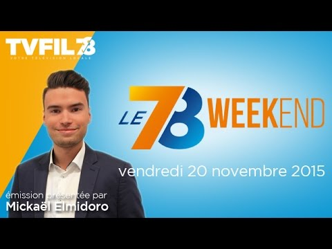 le-78-week-end-edition-du-vendredi-20-novembre