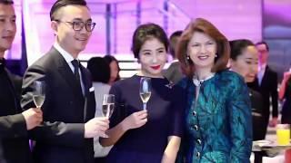 Niccolo Chengdu First Anniversary Gala Dinner