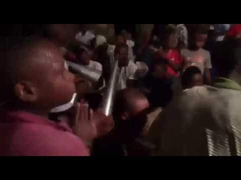 Ogoni Believers' Discipleship Retreat, Native Praise.mp4