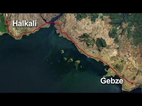 Turkey's Marmaray Project