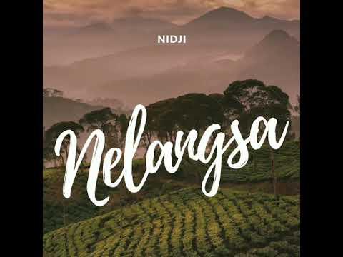 Nidji - Nelangsa ost tenggelamnya kapan van der wicjk