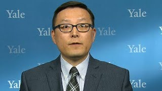 Chen Xi discusses increasing breast cancer cases in China