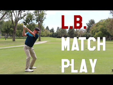 Beebs vs Michael at the 91st Long Beach Match Play , FULL MATCH