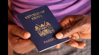 Visa-Free Africa, Kenyan Passport ranked 69th | Business Today