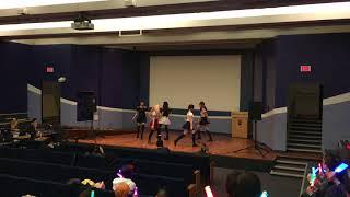 Performed by Girls' Secret @ Akimatsuri 2017.