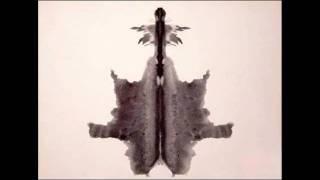 157 - Mon interprétation du test de Rorschach