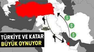 Türkiye'nin Katar'daki Çılgın Hamlesi ve Stratejik Planı