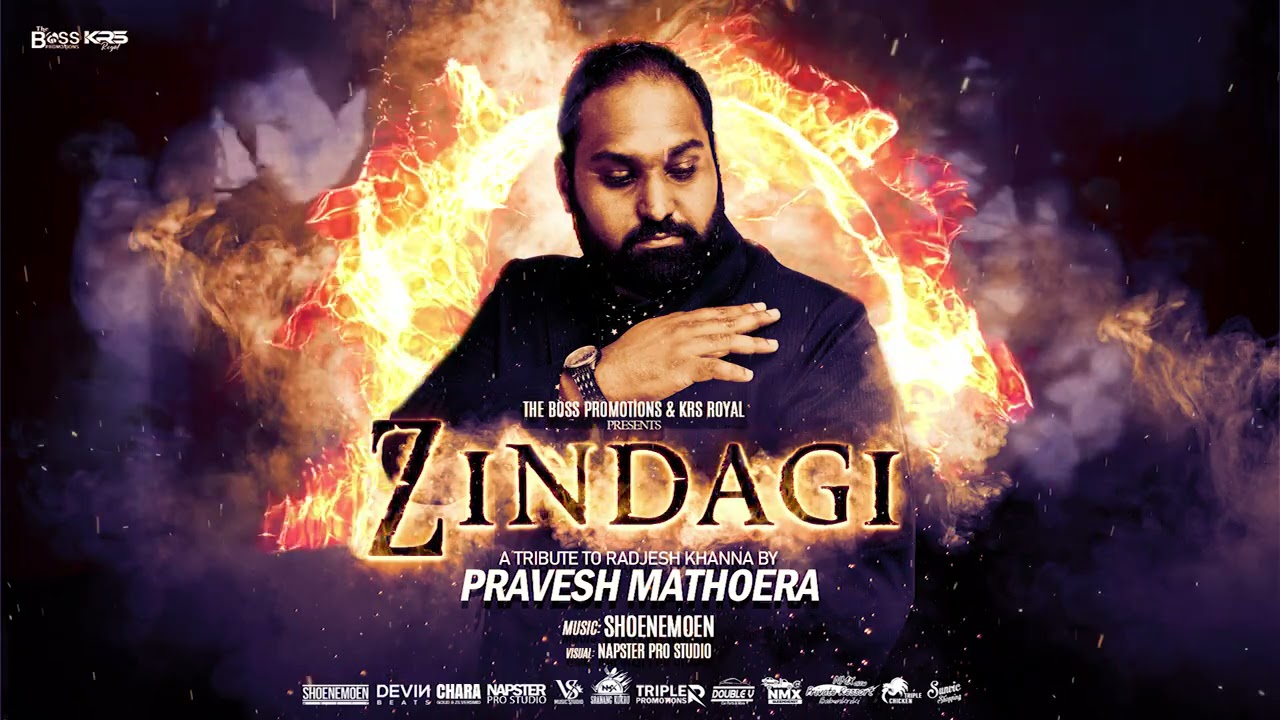 Download PRAVESH MATHOERA    ZINDAGI    NO MERXI    COVER SONG    SAD VERSION