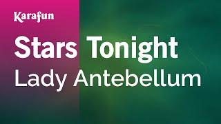 Karaoke Stars Tonight - Lady Antebellum *