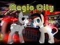 [Пони-Клип]-Magic City