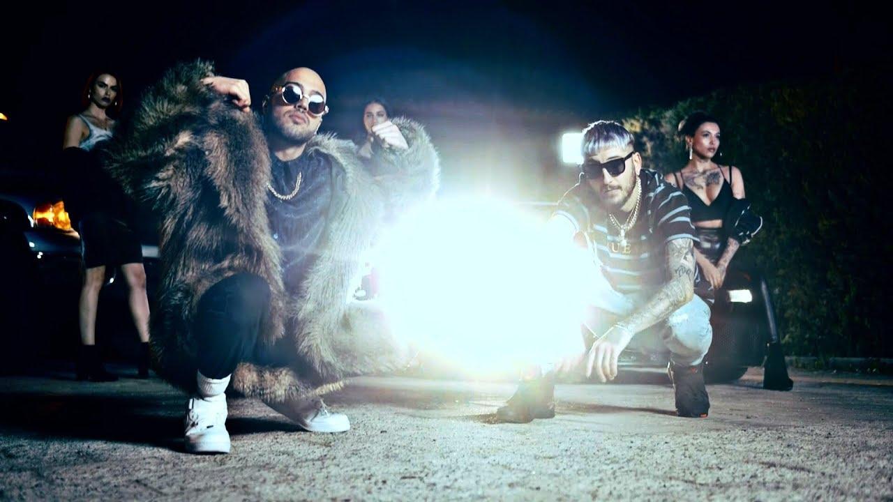 Download Khontkar & Ben Fero - JENGA [Music Video]