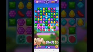 Candy Crush Friends Saga Level 255 ~ No Boosters