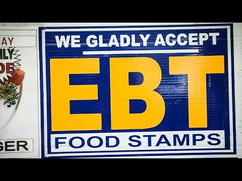 Thousands Of Stores Forced To Reject Food Stamp Payments Due To Government Shutdown
