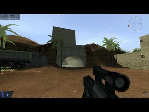 IGI 2 Multiplayer - Sandstorm Game 01