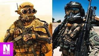 Die besten Spezialeinheiten der Welt **Bordo Bereliler & ALFA**