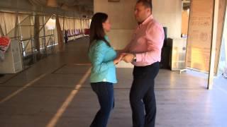 Свадебный танец Андрея и Насти