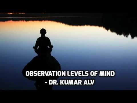 "How to increase ""Observation Levels of Mind""? - Yoga Campus, London on Aug 2015, 2015"