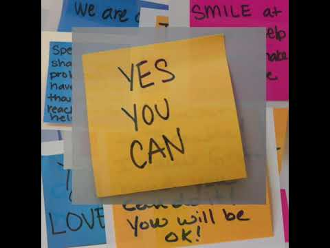 Words of Hope and Support: Mental Health Awareness Month   El Camino Health