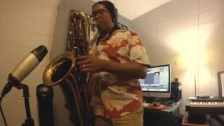 P. Mauriat PMB-300Cl Baritone Saxophone