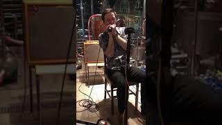 Dirty boogie harmonica solo