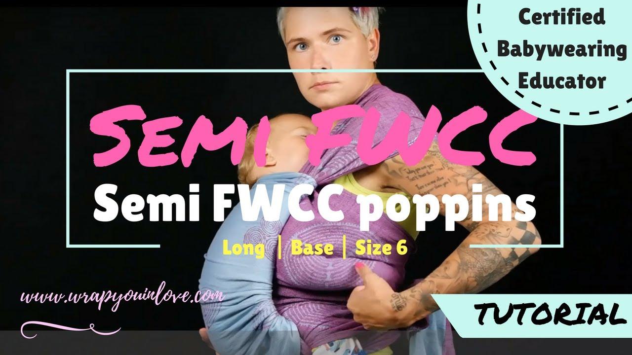 118f3ab3964 Semi FWCC with poppins finish - YouTube