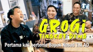 Denny Caknan Grogi Tingkat Dewa Bertemu Bapak Kasad Bravo Tni Ad MP3