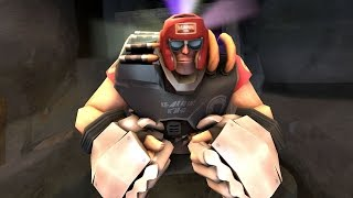 TF2: Why I love the Fists Of Steel