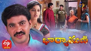 Bharyamani  | 15th February 2021 | Full Episode 215 |  ETV Plus