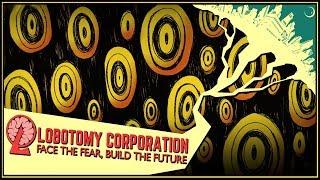 Lobotomy Corporation 2.0 New Gameplay