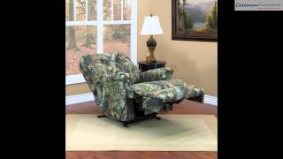 5555 Series Sleeper Reclining Lift Chair Collection From Med-lift