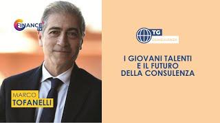 TG Consulenza - Assoreti, giovani talenti e futuro della consulenza finanziaria