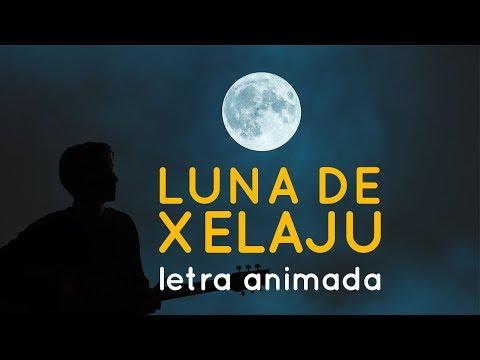 Luna de Xelajú [ LETRA ] - Paco Perez - Por: Susy Danielle