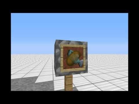 Minecraft: The Marvellous Breadfish