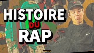 RAP STORY - Seb la Frite