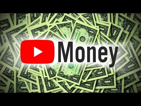 How to Make a Butt Load of Money by Stealing Videos on Youtube