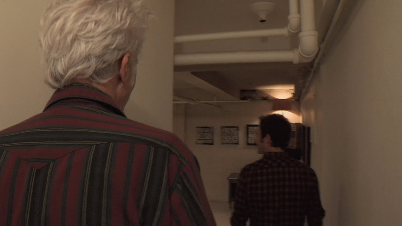 Uncle Howard | Clip: Jim Jarmusch and the Bunker | NYFF54