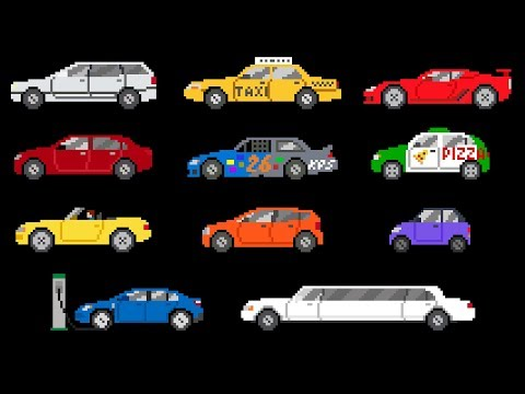 Cars - Book Version - Street Vehicles - The Kids' Picture Show (Fun & Educational Learning Video) from YouTube · Duration:  3 minutes 23 seconds