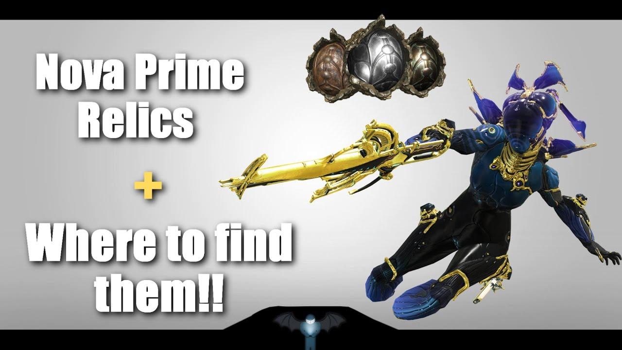 Nova Prime Drop Relics Best Place To Farm Them Guaranteed Youtube Nova creates an antimatter orb that detonates on collision. nova prime drop relics best place to farm them guaranteed